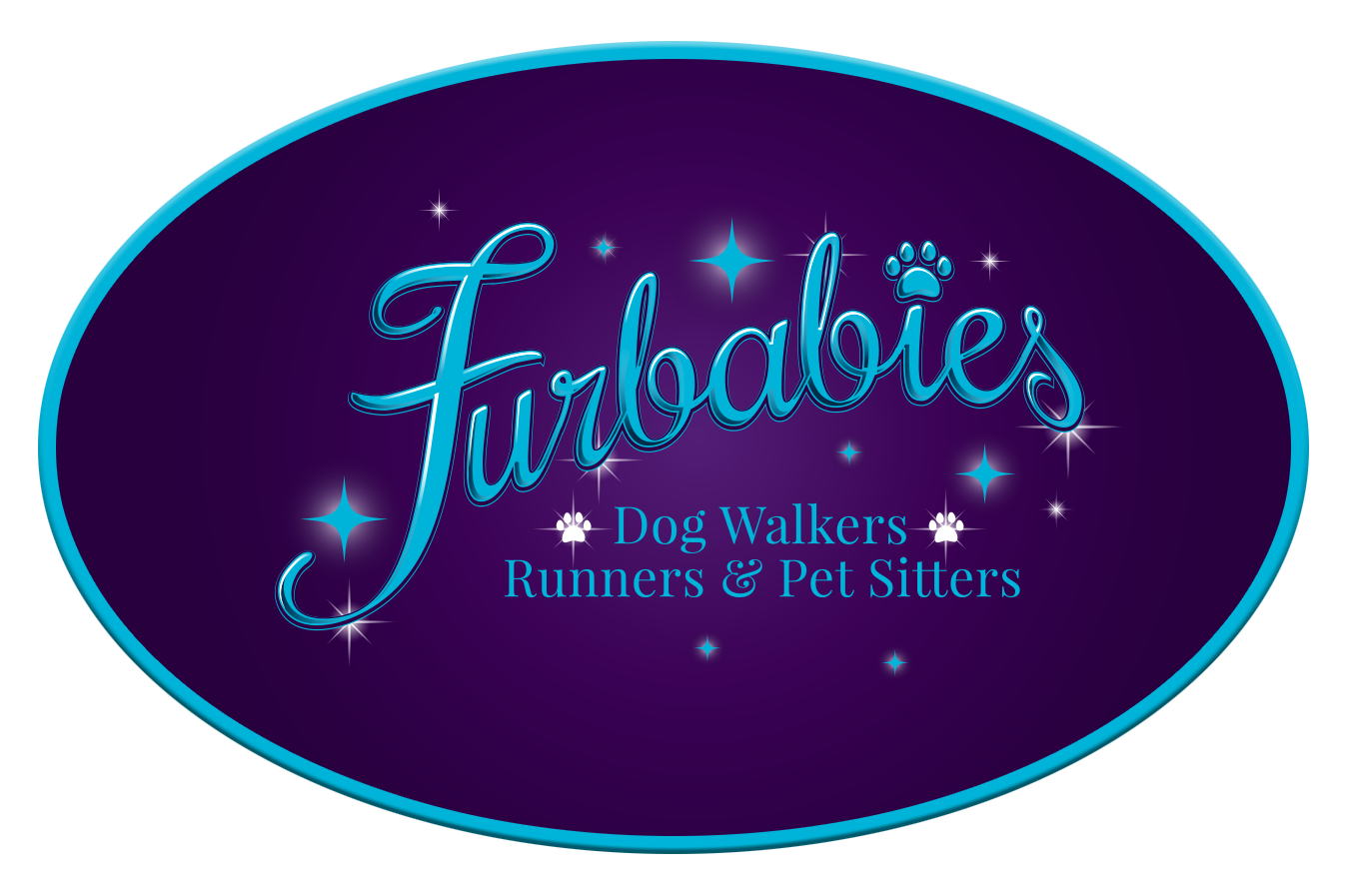 Furbabies Dog Walking and Pet Sitting service with App and GPS